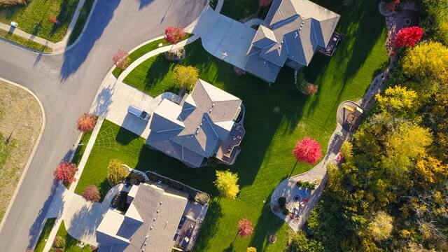 plano texas rental property
